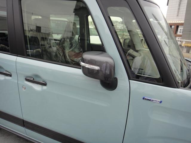 ハイブリッドXZ ターボ 2トーンルーフ スズキ5年保証付 2型 セーフティサポート 軽自動車(6枚目)