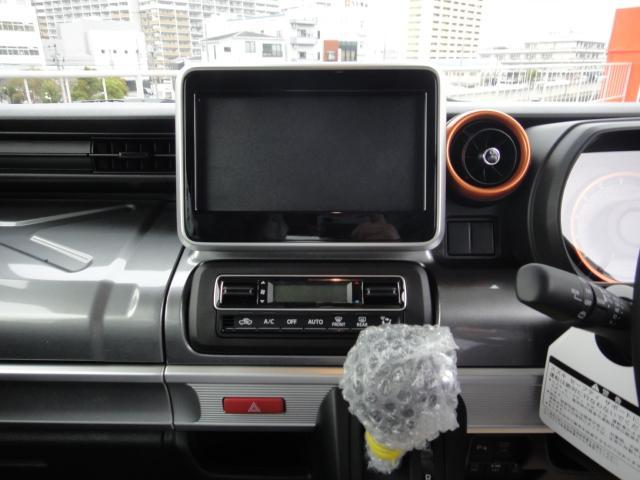ハイブリッドXZ ターボ 2トーンルーフ スズキ5年保証付 2型 セーフティサポート 軽自動車(10枚目)