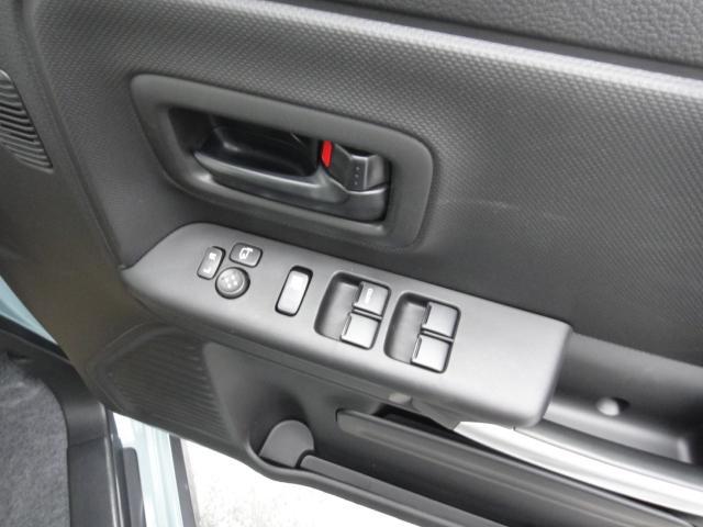 ハイブリッドXZ ターボ 2トーンルーフ スズキ5年保証付 2型 セーフティサポート 軽自動車(14枚目)