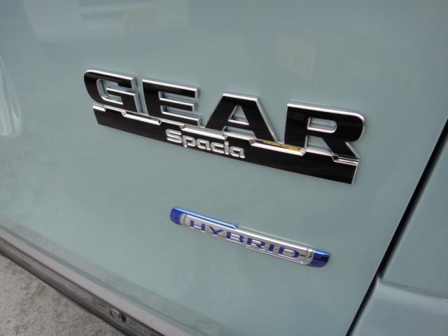 ハイブリッドXZ ターボ 2トーンルーフ スズキ5年保証付 2型 セーフティサポート 軽自動車(17枚目)