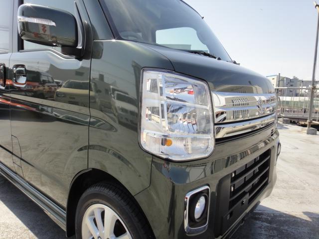 PZターボスペシャル スズキ5年保証付 3型 セーフティサポート 軽自動車(5枚目)