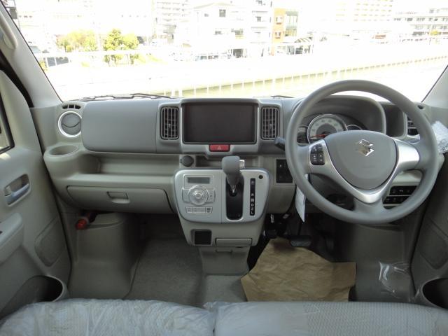 PZターボスペシャル スズキ5年保証付 3型 セーフティサポート 軽自動車(9枚目)