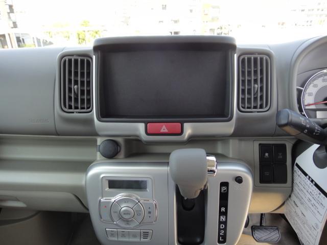 PZターボスペシャル スズキ5年保証付 3型 セーフティサポート 軽自動車(10枚目)