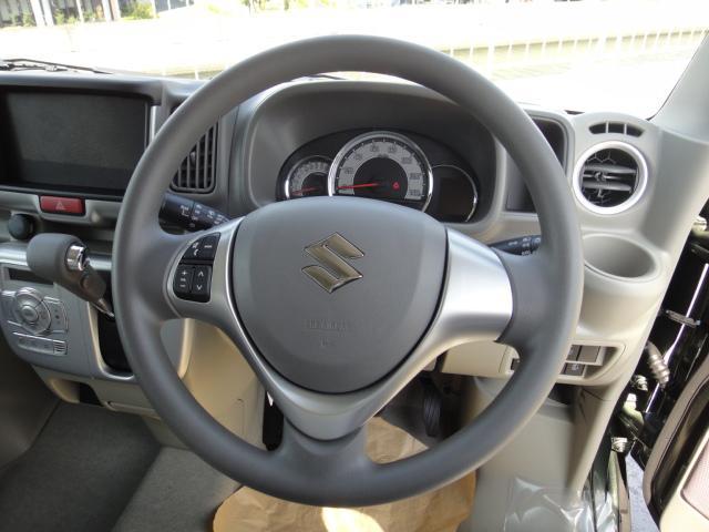 PZターボスペシャル スズキ5年保証付 3型 セーフティサポート 軽自動車(11枚目)