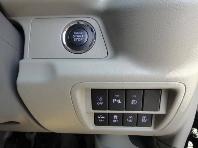 PZターボスペシャル スズキ5年保証付 3型 セーフティサポート 軽自動車(13枚目)
