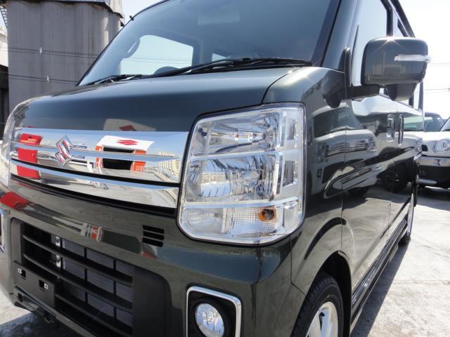 PZターボスペシャル スズキ5年保証付 3型 セーフティサポート 軽自動車(23枚目)