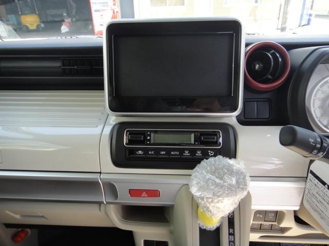 ハイブリッドX 2トーンルーフ 2型 セーフティサポート スズキ5年保証付 軽自動車(10枚目)