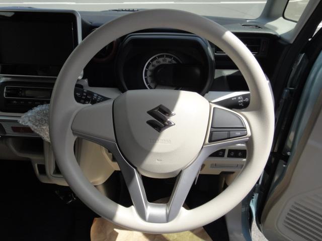 ハイブリッドX 2トーンルーフ 2型 セーフティサポート スズキ5年保証付 軽自動車(11枚目)