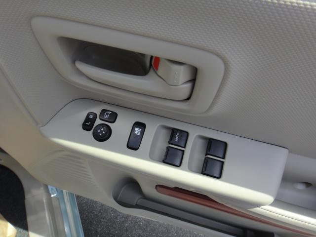 ハイブリッドX 2トーンルーフ 2型 セーフティサポート スズキ5年保証付 軽自動車(15枚目)