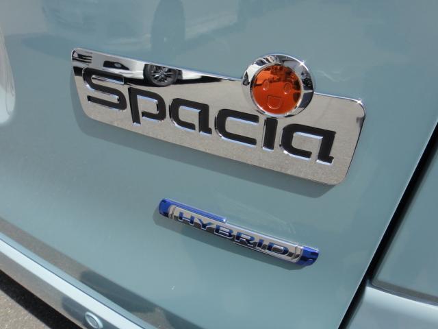 ハイブリッドX 2トーンルーフ 2型 セーフティサポート スズキ5年保証付 軽自動車(18枚目)