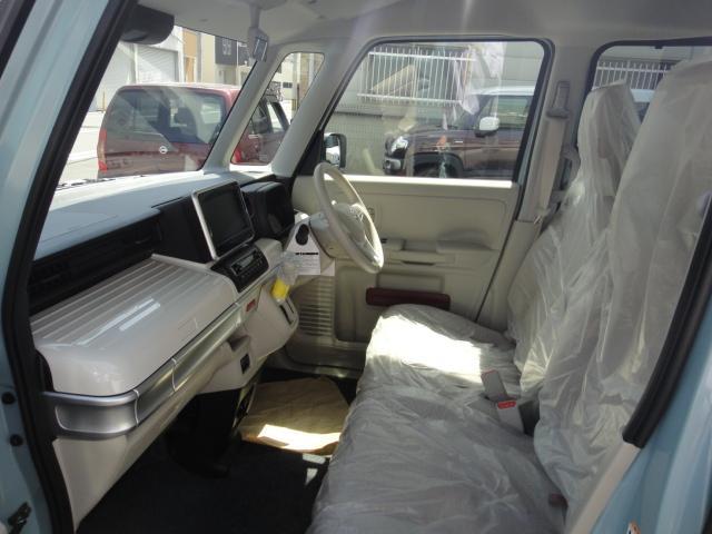 ハイブリッドX 2トーンルーフ 2型 セーフティサポート スズキ5年保証付 軽自動車(22枚目)