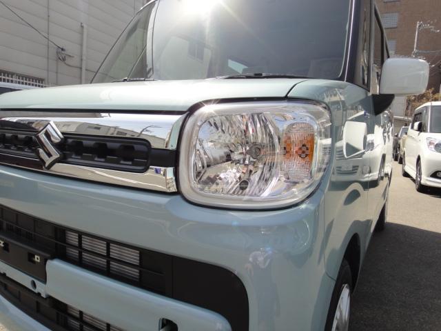 ハイブリッドX 2トーンルーフ 2型 セーフティサポート スズキ5年保証付 軽自動車(24枚目)