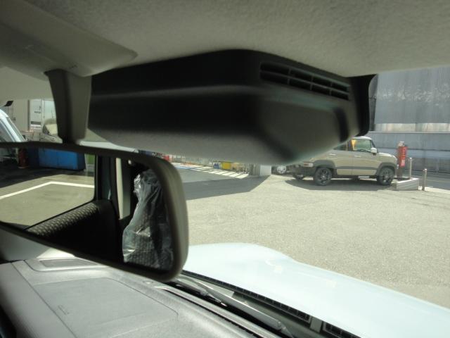 ハイブリッドX スズキ5年保証付 セーフティサポート 軽自動車(12枚目)