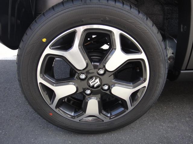 ハイブリッドX スズキ5年保証付 セーフティサポート 軽自動車(15枚目)