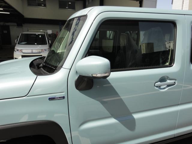 ハイブリッドX スズキ5年保証付 セーフティサポート 軽自動車(22枚目)
