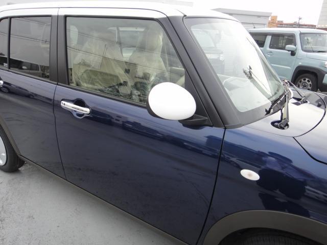 モード 2トーンルーフ 3型 セーフティサポート 軽自動車(6枚目)