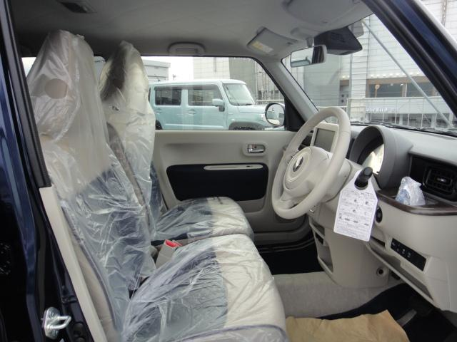 モード 2トーンルーフ 3型 セーフティサポート 軽自動車(7枚目)