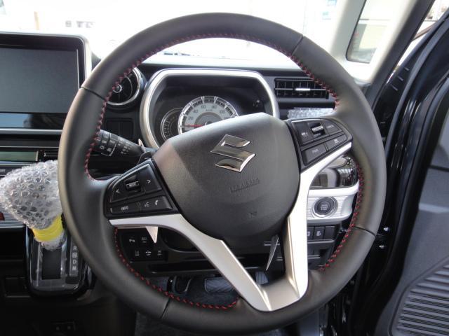 ハイブリッドXSターボ スズキ5年保証付 2型 セーフティサポート 軽自動車(11枚目)