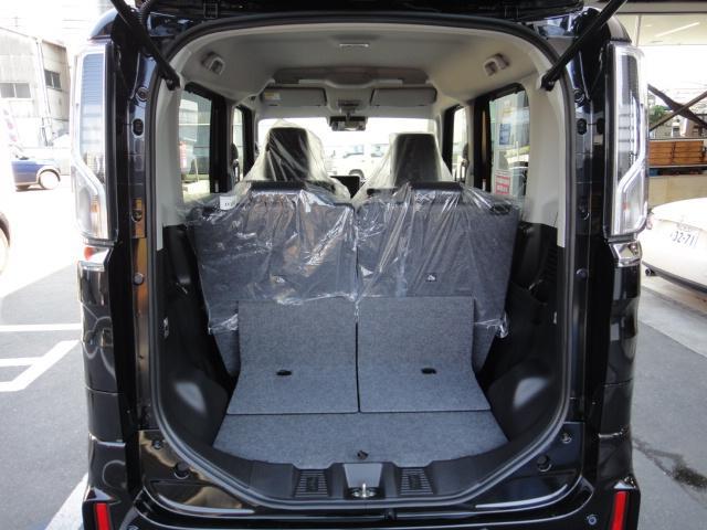 ハイブリッドXSターボ スズキ5年保証付 2型 セーフティサポート 軽自動車(19枚目)