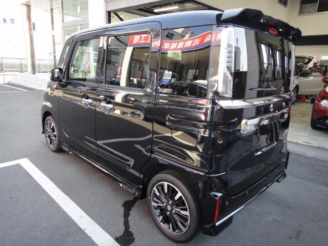 ハイブリッドXSターボ スズキ5年保証付 2型 セーフティサポート 軽自動車(20枚目)