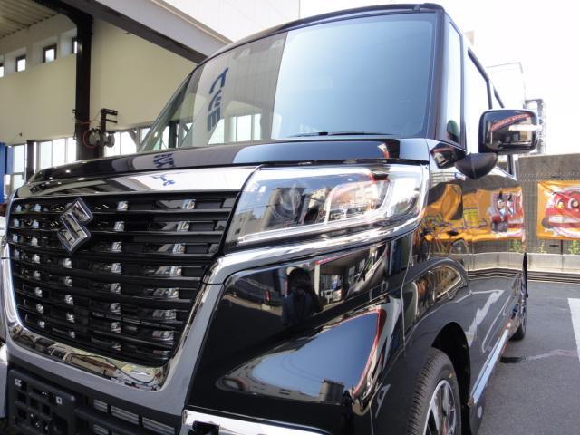 ハイブリッドXSターボ スズキ5年保証付 2型 セーフティサポート 軽自動車(24枚目)
