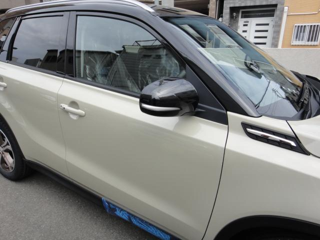 S-リミテッド 2トーンルーフ 特別仕様車 2型 スズキ5年保証付 セーフティサポート(6枚目)