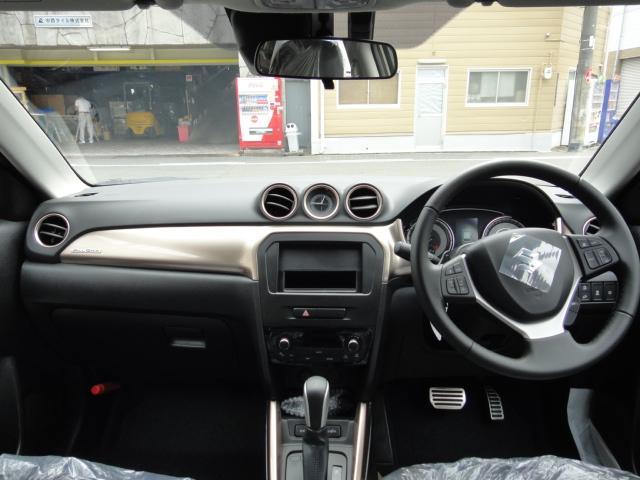 S-リミテッド 2トーンルーフ 特別仕様車 2型 スズキ5年保証付 セーフティサポート(9枚目)
