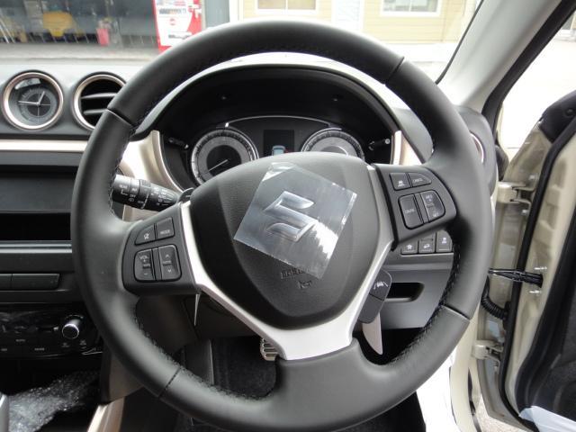 S-リミテッド 2トーンルーフ 特別仕様車 2型 スズキ5年保証付 セーフティサポート(11枚目)