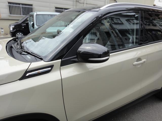 S-リミテッド 2トーンルーフ 特別仕様車 2型 スズキ5年保証付 セーフティサポート(22枚目)
