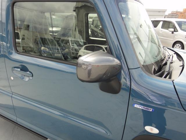 ハイブリッドG 2トーンルーフ セーフティサポート スズキ5年保証 軽自動車(6枚目)