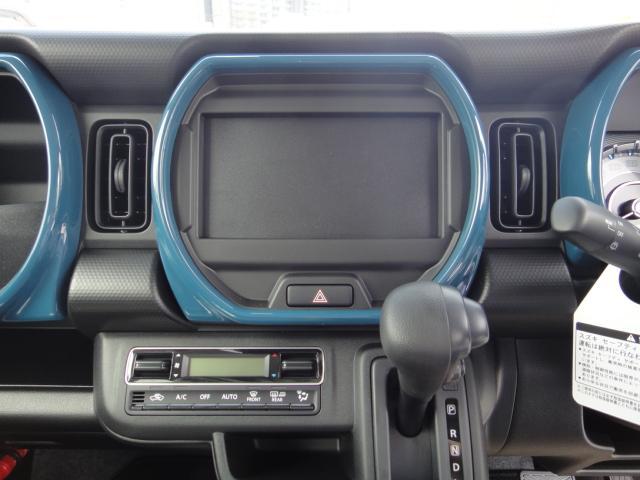 ハイブリッドG 2トーンルーフ セーフティサポート スズキ5年保証 軽自動車(10枚目)