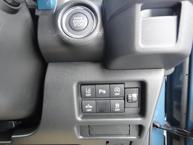 ハイブリッドG 2トーンルーフ セーフティサポート スズキ5年保証 軽自動車(13枚目)