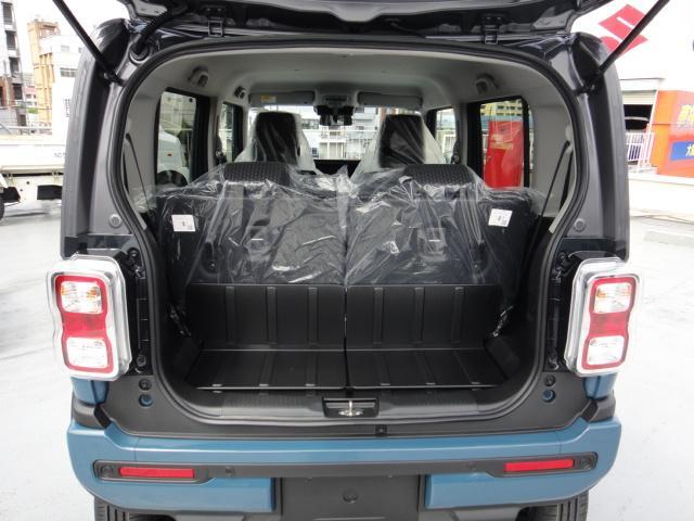 ハイブリッドG 2トーンルーフ セーフティサポート スズキ5年保証 軽自動車(18枚目)