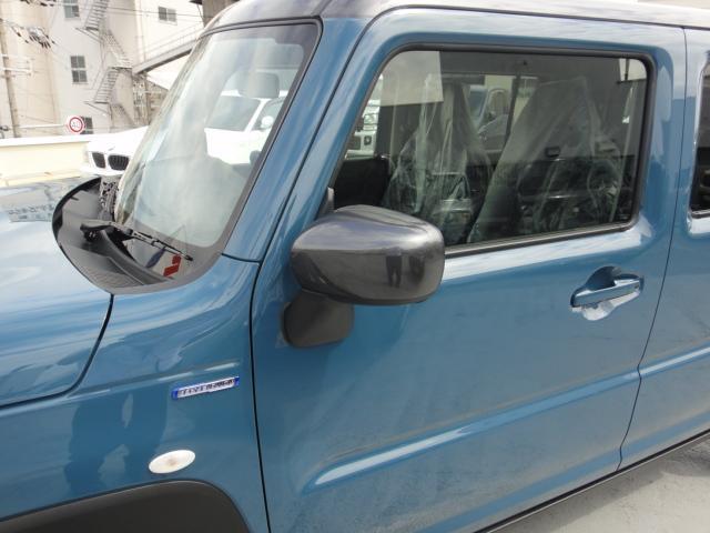 ハイブリッドG 2トーンルーフ セーフティサポート スズキ5年保証 軽自動車(22枚目)