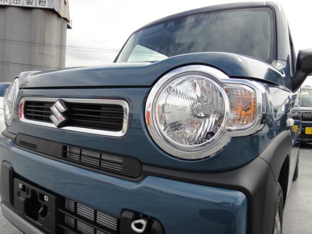 ハイブリッドG 2トーンルーフ セーフティサポート スズキ5年保証 軽自動車(23枚目)