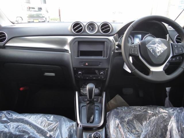 1.4ターボ 4WD 2トーンルーフ 2型 セーフティサポート スズキ5年保証付(9枚目)
