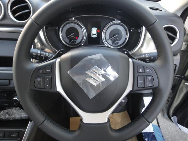 1.4ターボ 4WD 2トーンルーフ 2型 セーフティサポート スズキ5年保証付(12枚目)