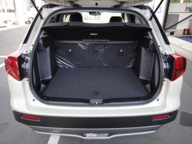 1.4ターボ 4WD 2トーンルーフ 2型 セーフティサポート スズキ5年保証付(18枚目)