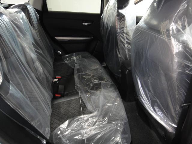 1.4ターボ 4WD 2トーンルーフ 2型 セーフティサポート スズキ5年保証付(8枚目)