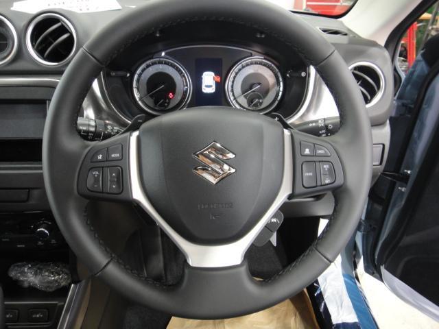 1.4ターボ 4WD 2トーンルーフ 2型 セーフティサポート スズキ5年保証付(11枚目)
