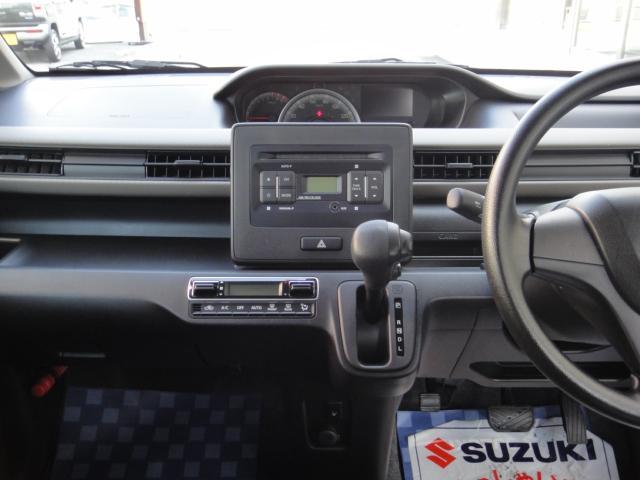 ハイブリッドFX スズキ保証付 2型 セーフティサポート 禁煙車 軽自動車(9枚目)