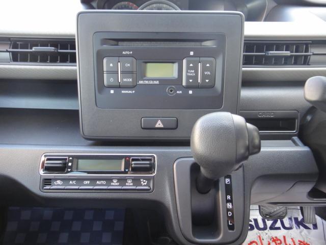 ハイブリッドFX スズキ保証付 2型 セーフティサポート 禁煙車 軽自動車(10枚目)