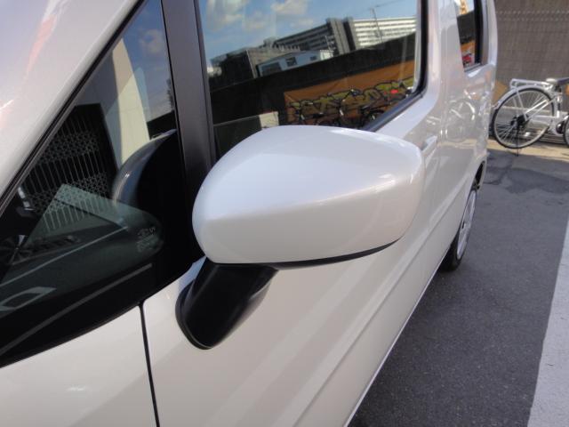 ハイブリッドFX スズキ保証付 2型 セーフティサポート 禁煙車 軽自動車(22枚目)