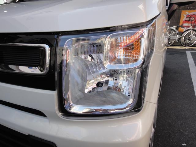 ハイブリッドFX スズキ保証付 2型 セーフティサポート 禁煙車 軽自動車(23枚目)