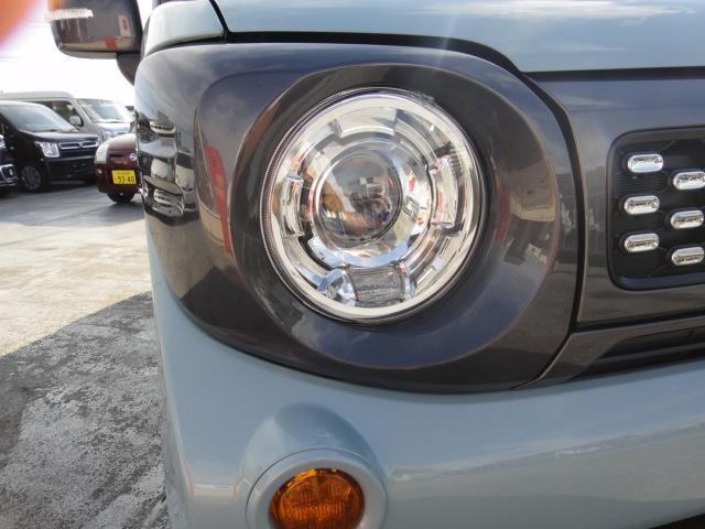ハイブリッドXZ 2トーンルーフ 2型 スズキ5年保証付 セーフティサポート 軽自動車(5枚目)