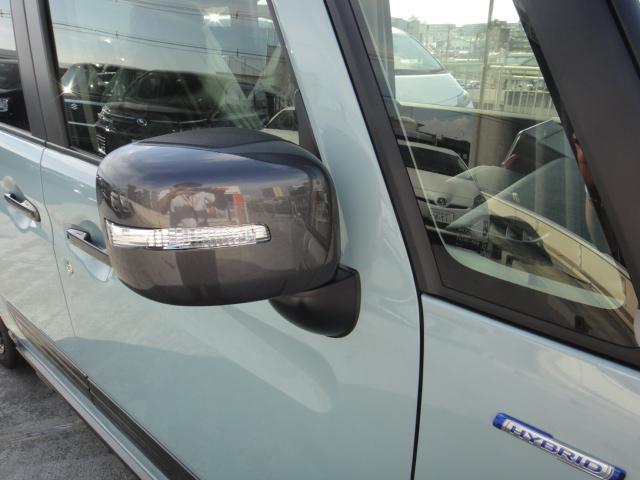 ハイブリッドXZ 2トーンルーフ 2型 スズキ5年保証付 セーフティサポート 軽自動車(6枚目)
