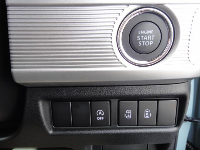 ハイブリッドXZ 2トーンルーフ 2型 スズキ5年保証付 セーフティサポート 軽自動車(13枚目)