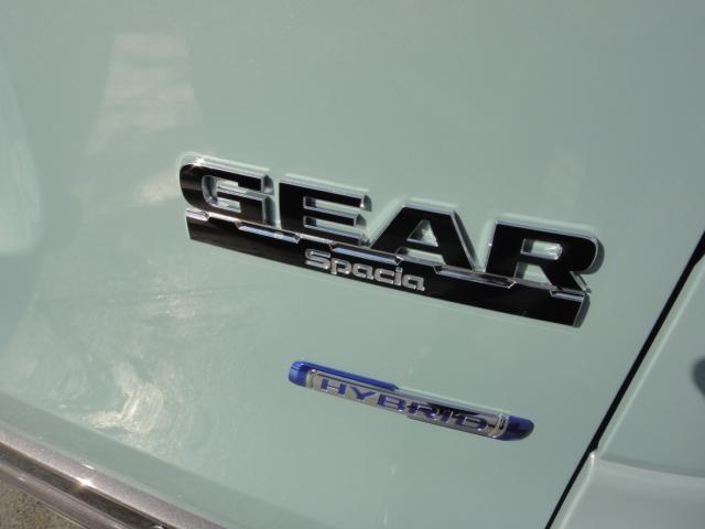 ハイブリッドXZ 2トーンルーフ 2型 スズキ5年保証付 セーフティサポート 軽自動車(17枚目)