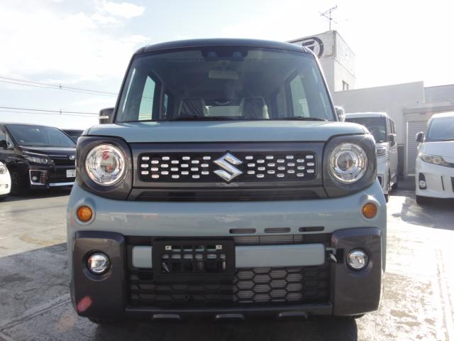 ハイブリッドXZ 2トーンルーフ 2型 スズキ5年保証付 セーフティサポート 軽自動車(24枚目)