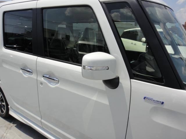 ハイブリッドXSターボ スズキ5年保証付 2型 セーフティサポート 軽自動車(6枚目)